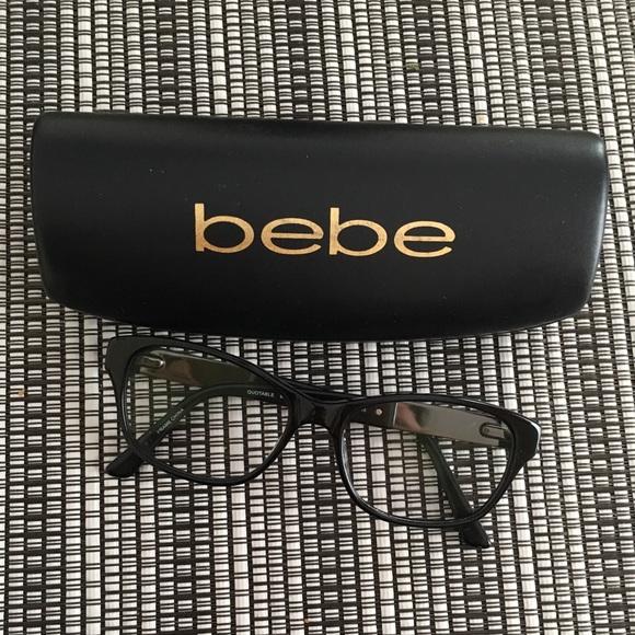 d3f841b1de bebe Accessories - Bebe prescription glasses   frames